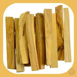 Palo Santo Smudge Sticks Stick Mystical Moons