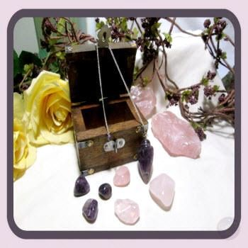 Pendulum Love Discovery Kit Kits Mystical Moons