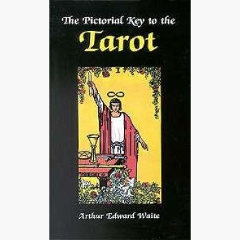 Pictorial Key To The Tarot Books Mystical Moons