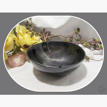 Polished Horn Bowl Bowls Mystical Moons