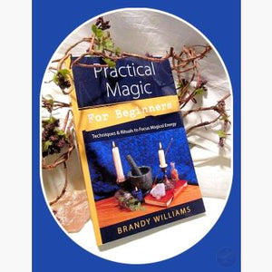 Practical Magic For Beginners Books Mystical Moons