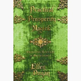 Practical Prosperity Magick Books Mystical Moons