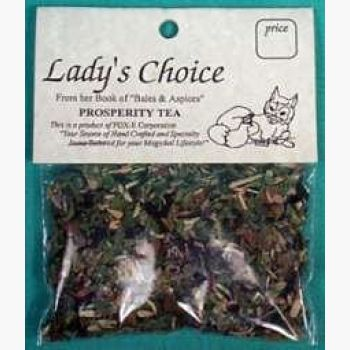 Prosperity Tea Mixes Mystical Moons