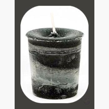 Protection Reiki Charged Herbal Votives Candles Mystical Moons