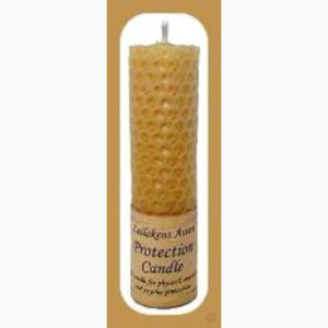 Protection Ritual Candles Mystical Moons