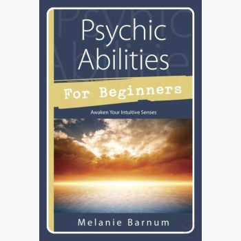 Psychic Abilities For Beginners Books Mystical Moons