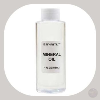 Pure Mineral Oil Ritual Items Mystical Moons