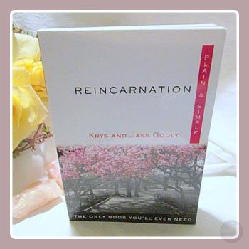 Reincarnation Plain & Simple Books Mystical Moons