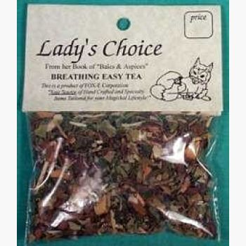 Respiratory Tea Mixes Mystical Moons