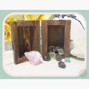 Romance Renewal Trunk Stone Sets Mystical Moons