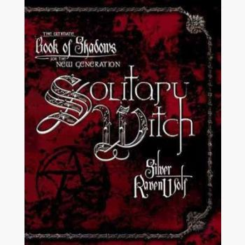 Solitary Witch Books Mystical Moons