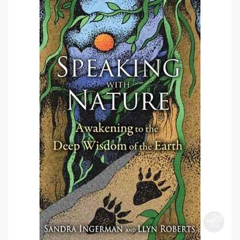 Speaking With Nature Books Mystical Moons