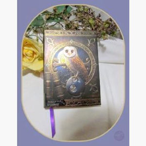 Spell Keeper Journal Mystical Moons