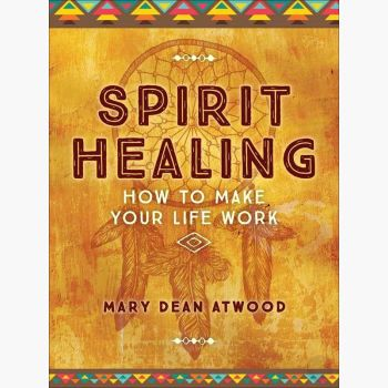 Spirit Healing Books Mystical Moons