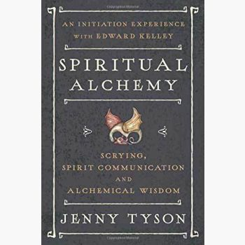 Spiritual Alchemy Books Mystical Moons