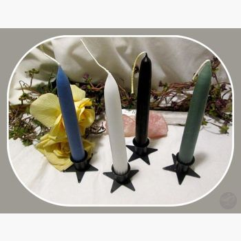 Stock Up Candle Rack - Runic Ritual Candles Mystical Moons