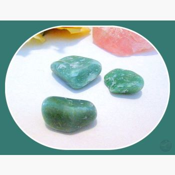 Stone Of Opportunity Green Aventurine Set Sets Mystical Moons