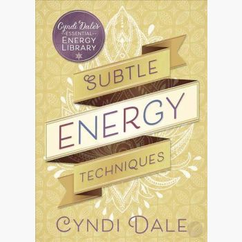 Subtle Energy Techniques Books Mystical Moons