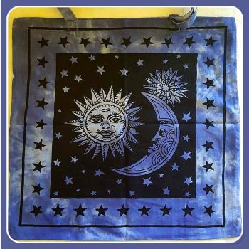 Sun & Moon Tote Bag Bags Mystical Moons