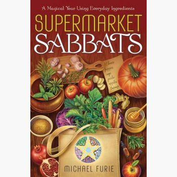 Supermarket Sabbats Books Mystical Moons