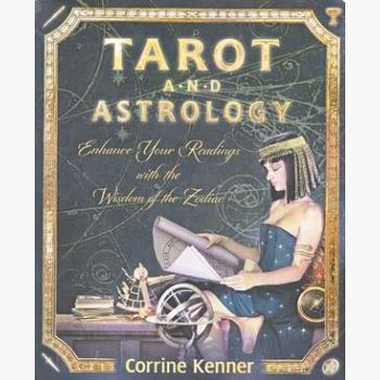 Tarot And Astrology Books Mystical Moons