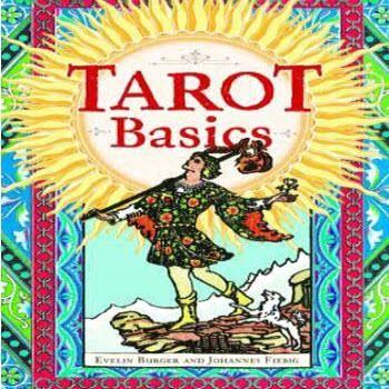 Tarot Basics Book & Deck Books Mystical Moons