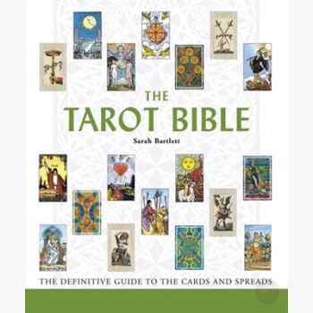 Tarot Bible Books Mystical Moons