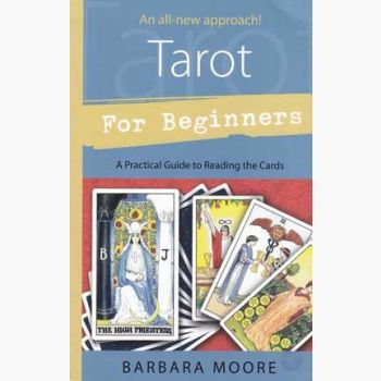 Tarot For Beginners Books Mystical Moons