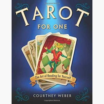 Tarot For One Books Mystical Moons