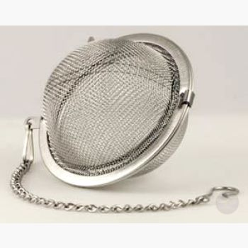 Tea Ball Strainer Mixes Mystical Moons