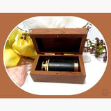 Telescope & Keepsake Box Mystical Moons