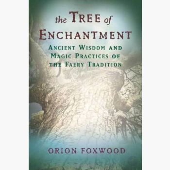 Tree Of Enchantment Books Mystical Moons