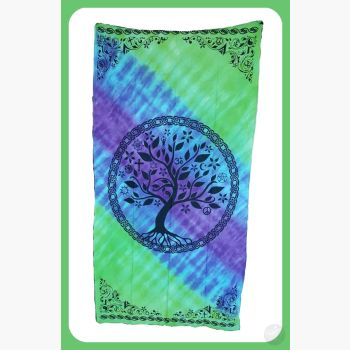 Tree Of Life Curtain Curtains Mystical Moons