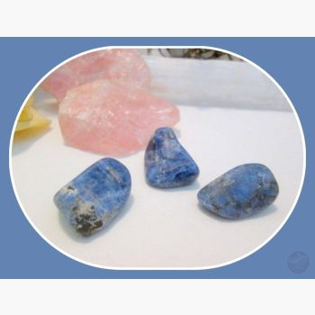 Truth Seeker Sodalite Set Stone Sets Mystical Moons