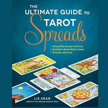 Ultimate Guide To Tarot Spreads Books Mystical Moons