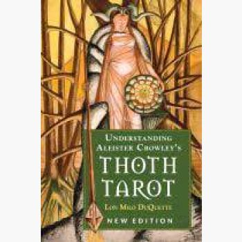 Understanding Aleister Crowley's Thoth Tarot Books Mystical Moons