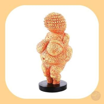 Venus Of Willendorf Statue Mystical Moons