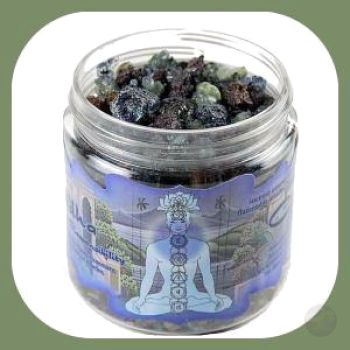 Visuddha Resin Incense Mystical Moons