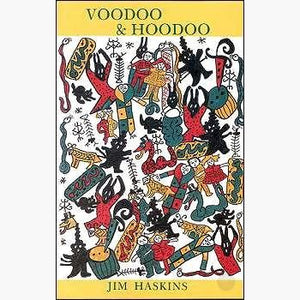 Voodoo And Hoodoo Books Mystical Moons