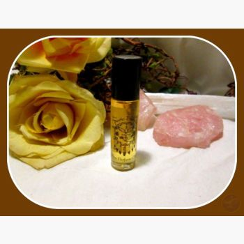 Water Goddess Roll On Oil Perfume Mystical Moons