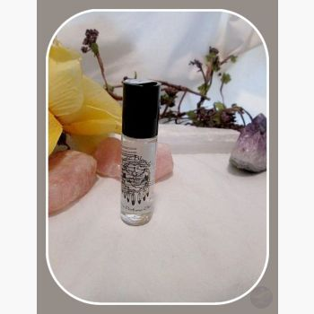 Water Lily Roll On Oil Perfume Mystical Moons