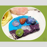 Weight Loss Gypsy Pouch Set Stone Sets Mystical Moons