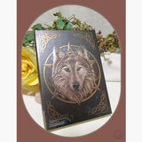 Wilde One Journal Mystical Moons
