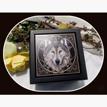 Wilde One Keepsake Box Mystical Moons