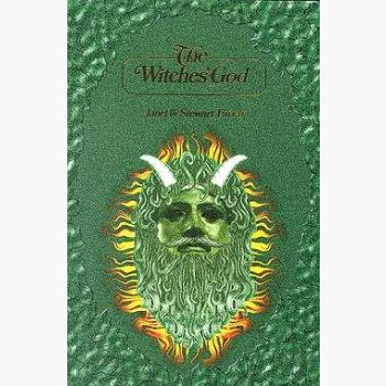 Witches' God Books Mystical Moons