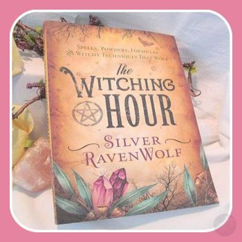 Witching Hour Mystical Moons
