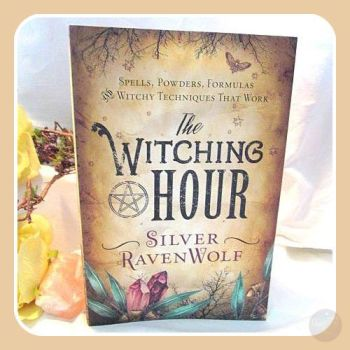 Witching Hour Books Mystical Moons