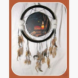 Witching Hour Dream Catcher Dreamcatcher Mystical Moons