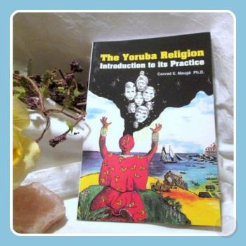 Yoruba Religion Introduction To Its Practice Books Mystical Moons
