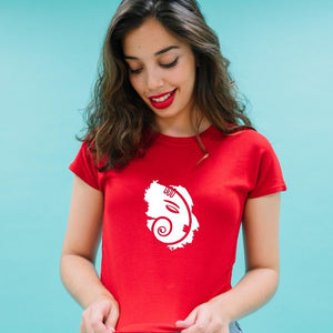 T Bhai - Ganpati - Lord Ganesha T-Shirt for Women